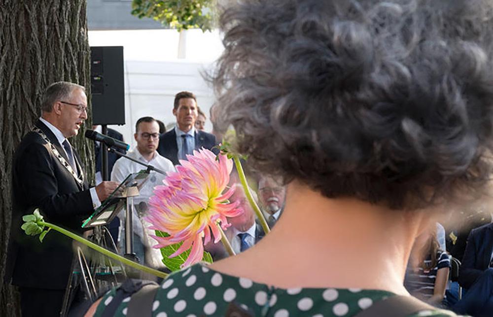 toespraak burgemeester Abutaleb